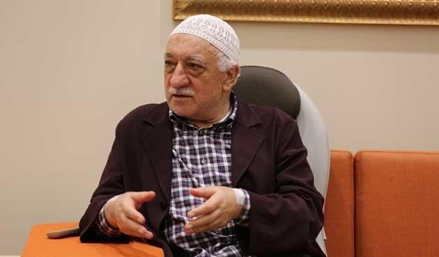 ABD heyeti Gülen'in iadesi için geliyor