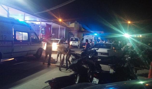 Atme'deki otobüs saldırısını IŞİD üstlendi
