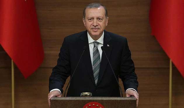 Erdoğan ABD'ye gidecek