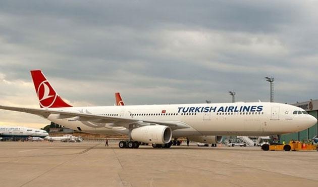 THY'nin Diyarbakır uçağına bomba ihbarı