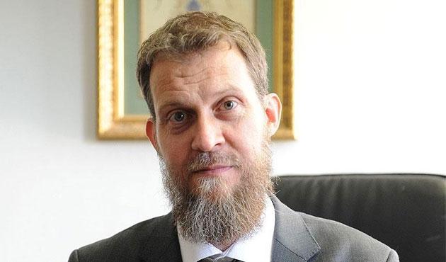 Alman avukat: Erdoğan, İslam dünyasında denge unsuru
