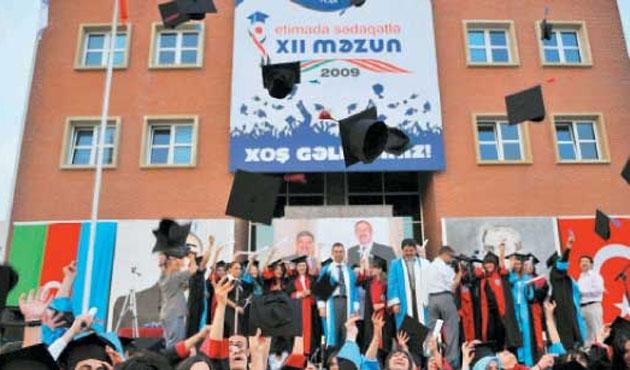 'FETÖ'ye bir soruşturma da Azerbaycan'da