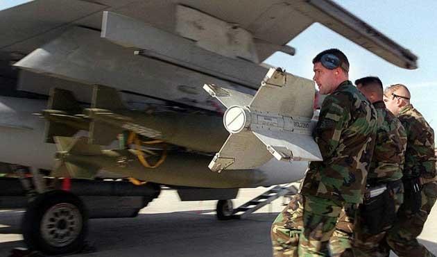 'İncirlik Üssü'ndeki nükleer silahlar teröristlerce çalınabilir'