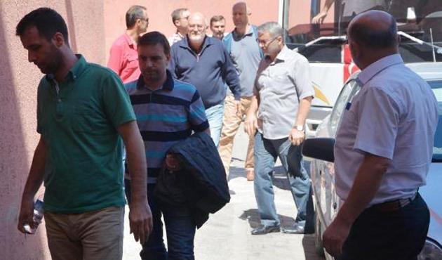 Karabük'te FETÖ'den 3 tutuklama