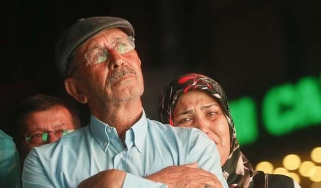 Halisdemir'in ailesinden 'izinsiz kullanım' dilekçesi