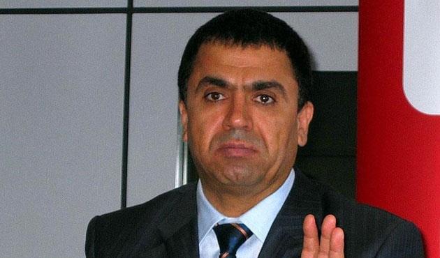 İhlas Holding üst yöneticisi Paksoy gözaltında