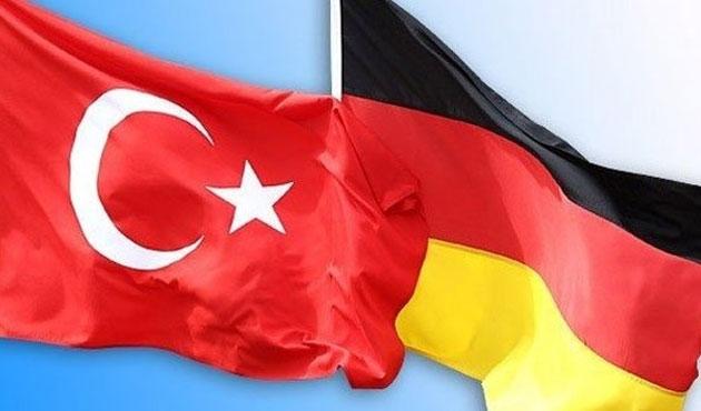 Türkiye'den Alman TV'sine tepki