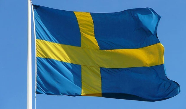 'İsveç hükümeti, Arakan halkı için büyük endişe duyuyor'