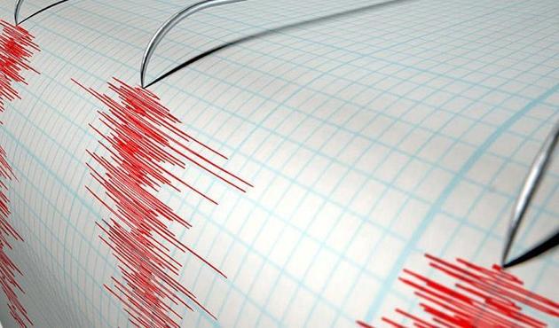 Nikaragua'da orta şiddette deprem