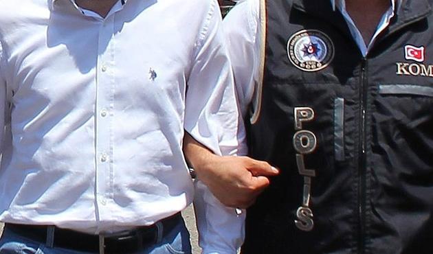 DBP Malazgirt İlçe Eş Başkanı gözaltında