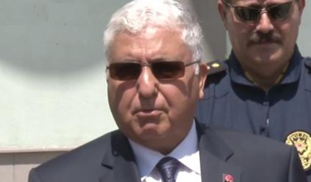 Eski Genelkurmay Başkanı Özel'den iddialara cevap