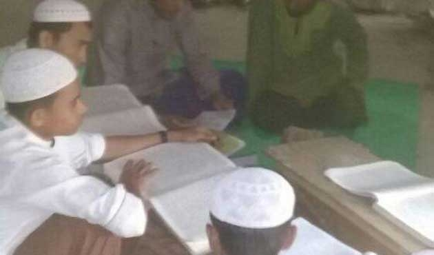 Arakanlı Müslümanlara Kur'an öğrenmek yasak