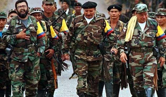 Kolombiya barışında yeni pürüz