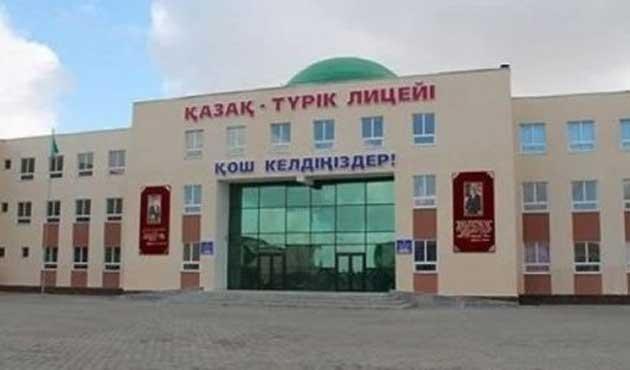 Kazakistan'daki FETÖ okulları 1 ay içinde denetlenecek