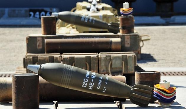 NATO'nun nükleer silahlarının dörtte biri Türkiye'de