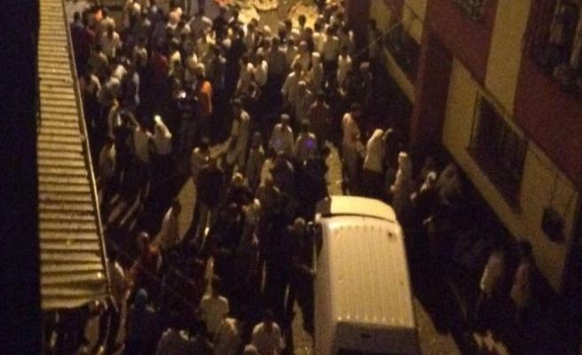 G.Antep'te terör saldırısı: 22 ölü, 90'dan fazla yaralı