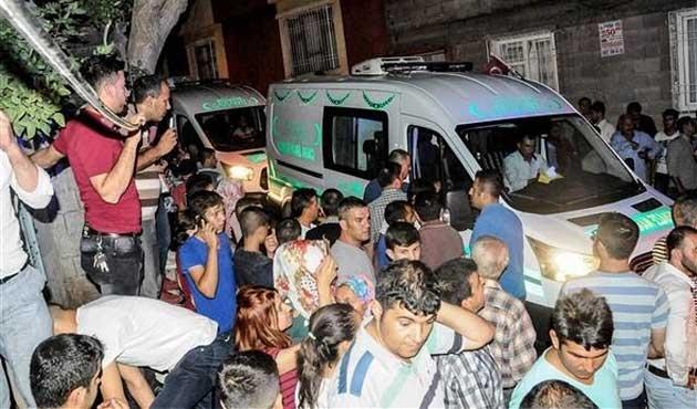Gaziantep saldırısında ölü sayısı 50'ye yükseldi