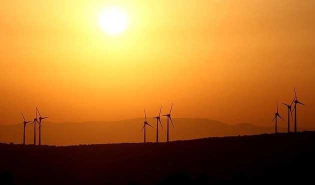 'Türkiye enerji ve ticaret merkezi olacak'