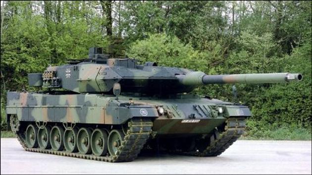 Litvanya tarihinin en büyük savunma siparişi