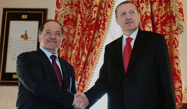 Barzani ve Biden yarın Türkiye'ye geliyor