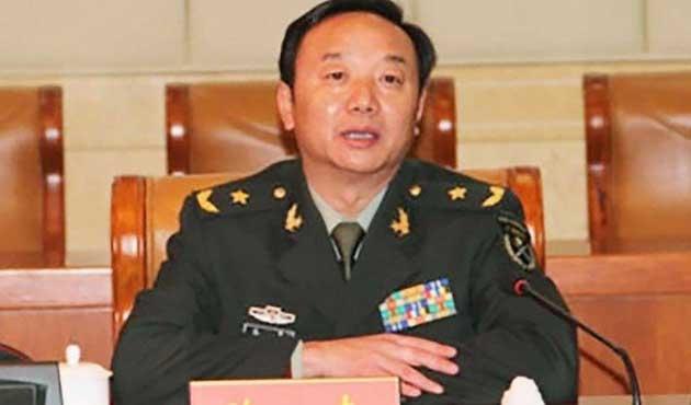 Çin'de ordu yolsuzlukları intihar getiriyor