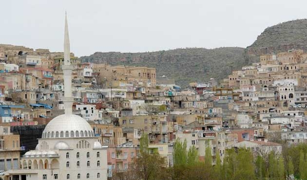 Mardin'deki 8 köyde sokağa çıkma yasağı kaldırıldı