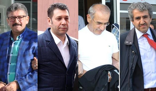 Boydaklar'ın da bulunduğu 68 kişinin iddianamesi hazır