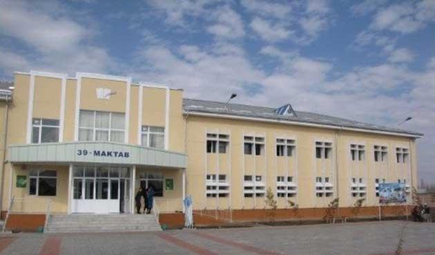 Özbek- Kırgız sınırı kapatıldı, okullarda üst düzey denetim
