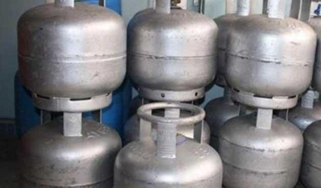 Bombaya dönüştürülen mutfak tüplerine kısıtlama