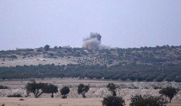 Türk askerinin Suriye'ye girme gerekçeleri
