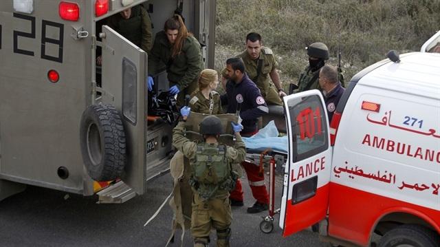 İsrail'den Filistinlilere cenaze zulmü