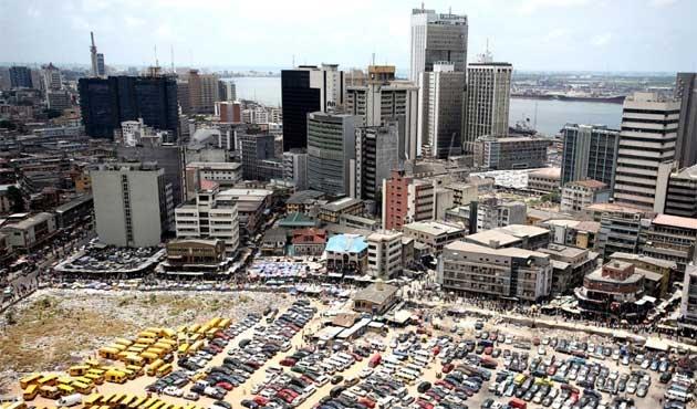 Nijerya yolsuzluğa karşı ABD'den destek istedi
