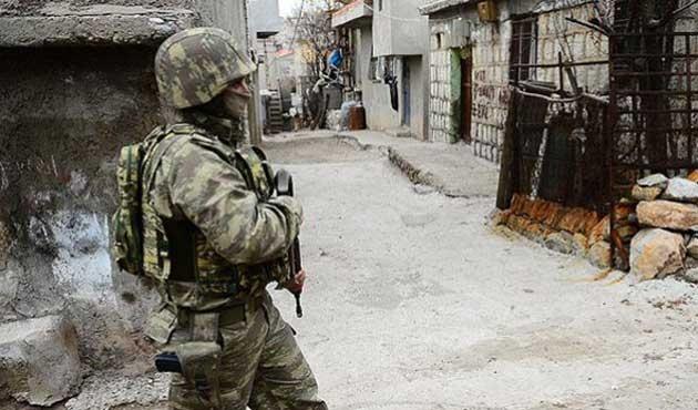 Hakkari'de PKK operasyonu başlatıldı