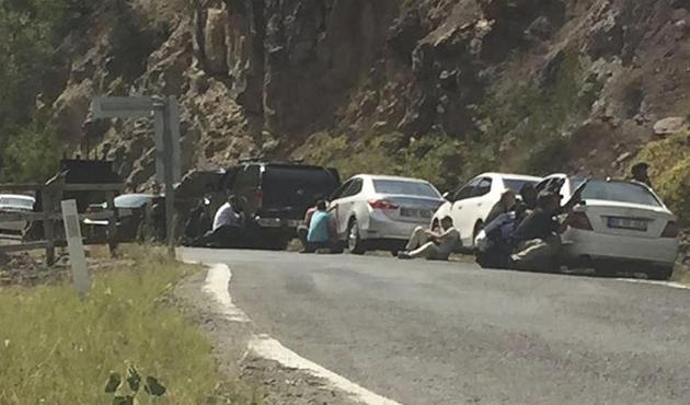 PKK, Kılıçdaroğlu'nun konvoyuna saldırdı: 1 şehit