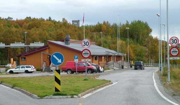 Norveç Rusya sınırına çit inşa edecek