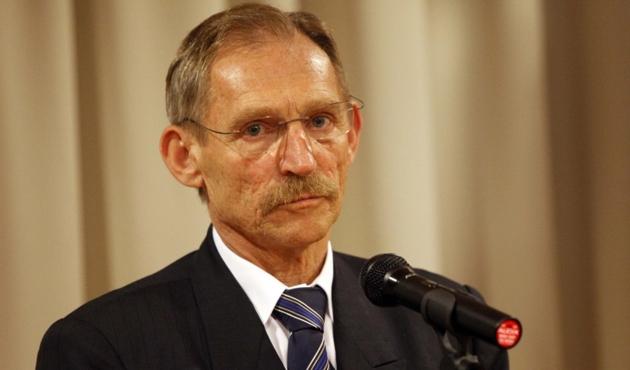 Macaristan İçişleri Bakanı Sırbistan'da