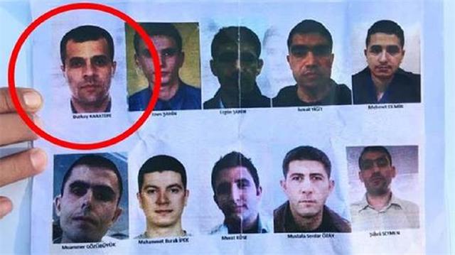 Firari suikastçinin kız kardeşi tutuklandı