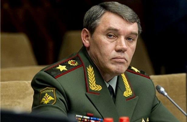Rusya Genelkurmay Başkanı'nın Ankara ziyareti ertelendi