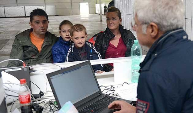 Almanya'dan ev içi hayatına müdahale