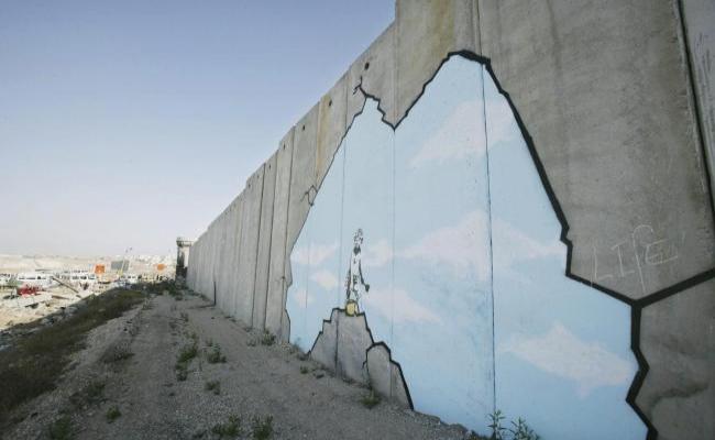 İskoç hükümetinden Filistin için Google karşıtı kampanya