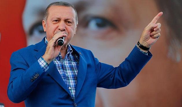 'Operasyonlar YPG tehdit olmaktan çıkana kadar sürecek'