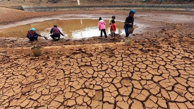 BM'den kuraklığın pençesindeki Somali için yardım çağrısı