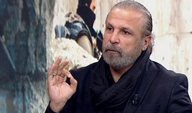 Güvenlik uzmanı Mete Yarar'a silahlı saldırı