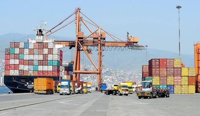 Kasım ayı ihracat ve ithalat oranları açıklandı