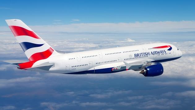 British Airways'ten İran'a 4 yıl sonra ilk uçuş