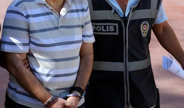 IŞİD üyesi 3 kişi Kilis'te yakalandı