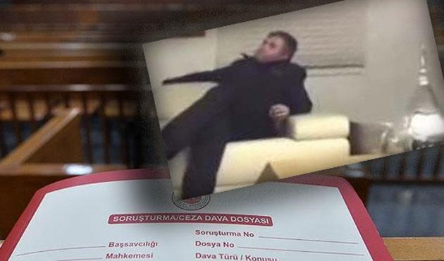 'Lahmacuncu komiser' FETÖ'den tutuklandı