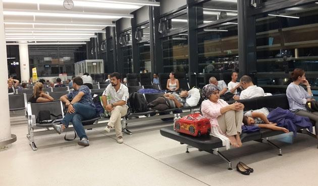 British Airways'ten Türk yolculara ırkçı yaklaşım