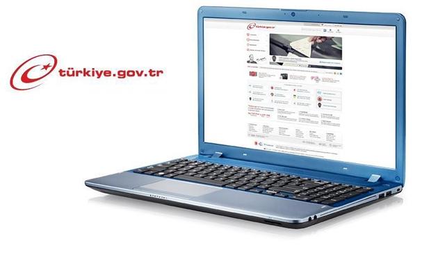 e-Devlet'te yeni dönem
