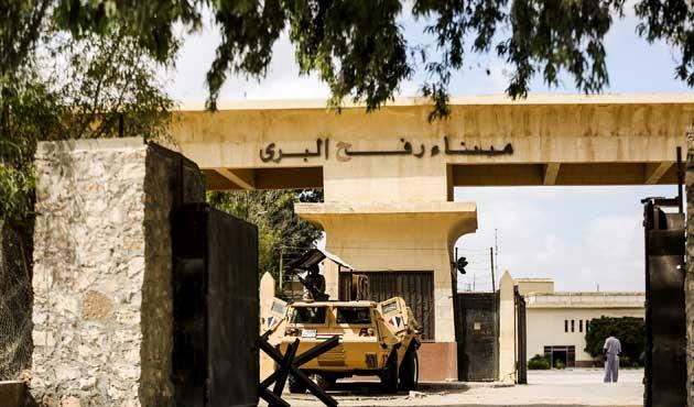 Hamas'tan Mısır'a 'Refah' teşekkürü